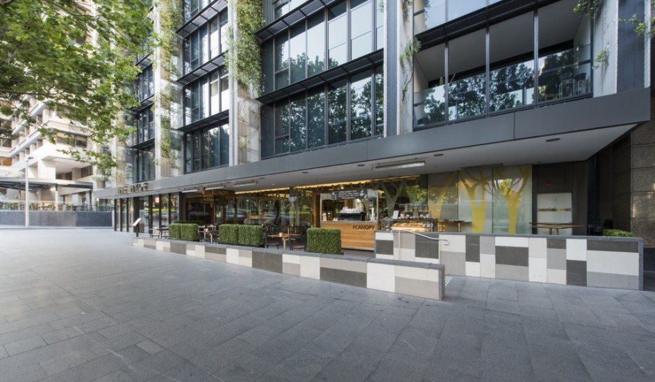 Where To Find Us. The Canopy 157 Liverpool St Sydney ... & The Canopy Restaurant u2013 At Hyde Park
